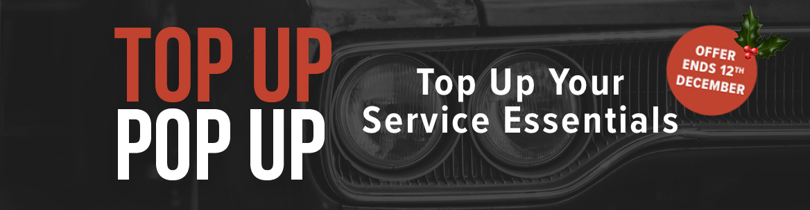 Top Up Pop Up