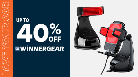 Up to 40% off Montar