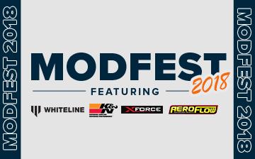 MODFEST 2018